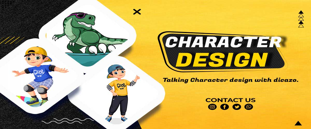 character design training course in jaipur