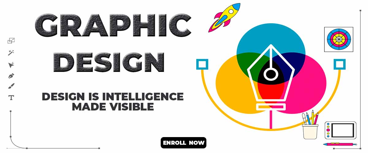 graphic design classes in jaipur