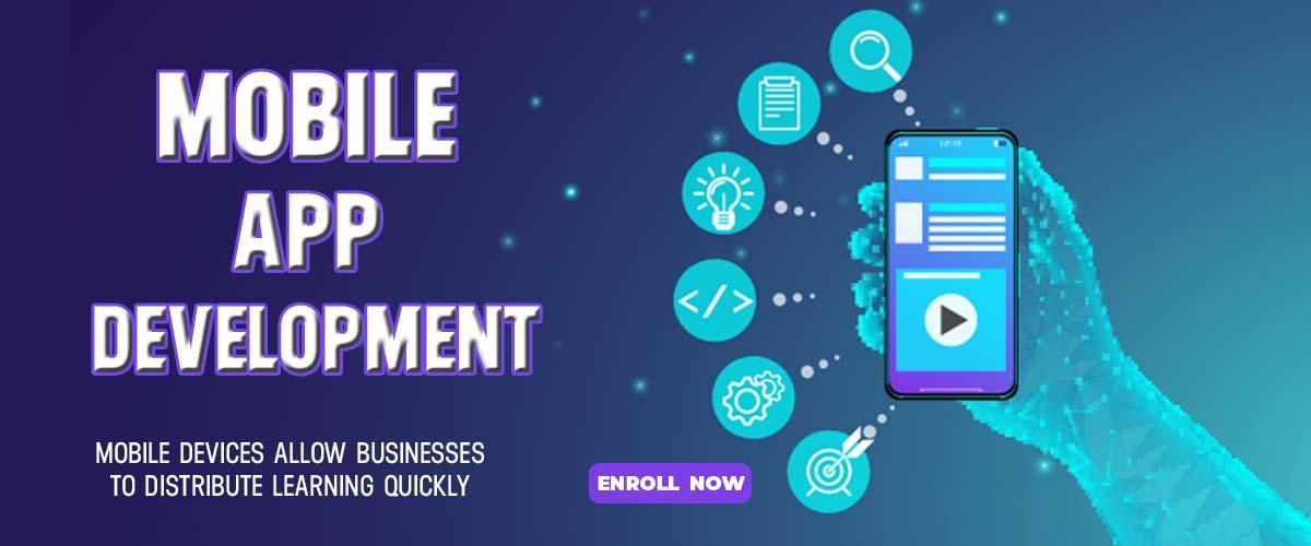 app development training in jaipur