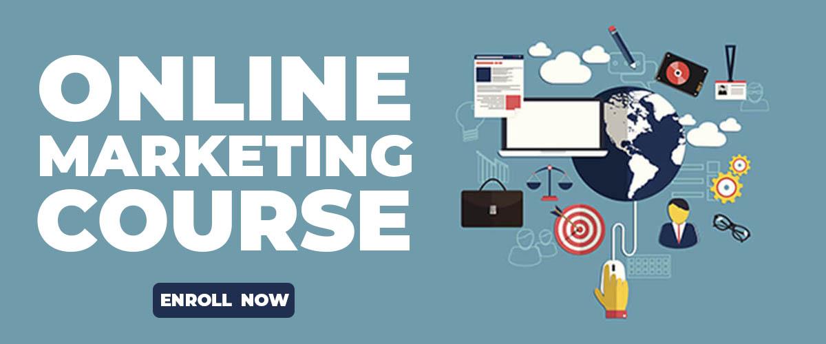 online marketing course in jaipur