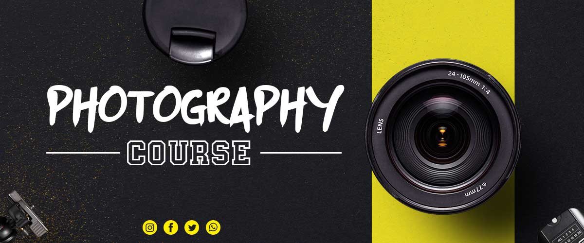 phtography course in jaipur