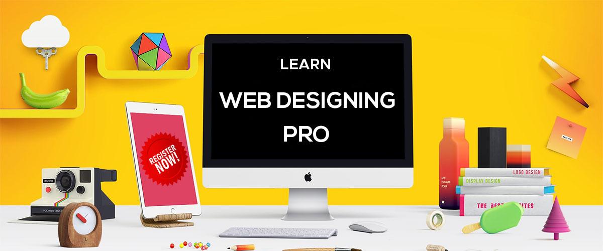 web design online course in jaipur