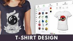 T-Shirt Design course