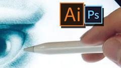 digitalart photoshop illustrator