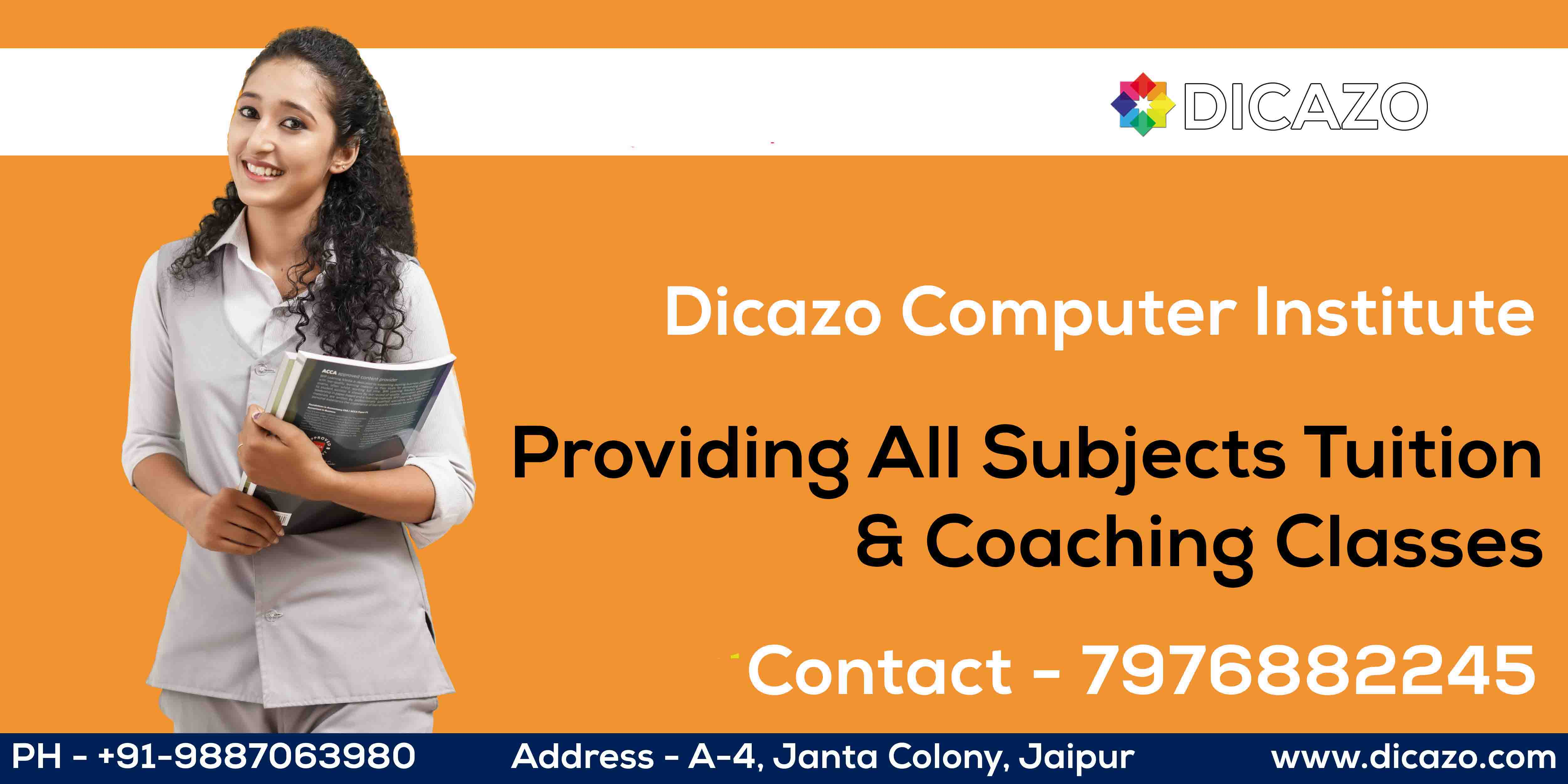 best tuition classes in jaipur